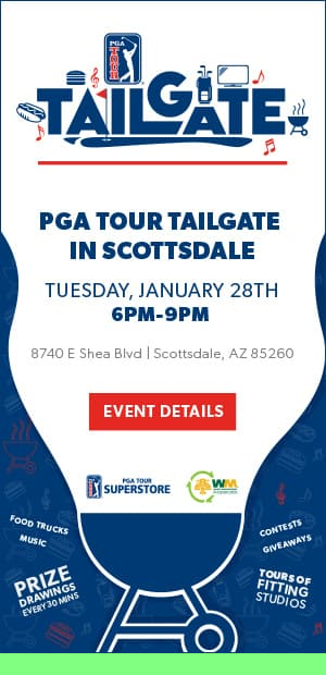 PGA Tour Superstore Tailgate 2020