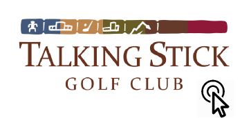 Talking Stick Golf Club | Scottsdale Arizona AZ Golf
