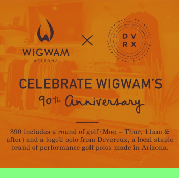 2020 October Wigwam Anniversary Special