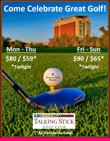 2021 Talking Stick Golf Club May 03