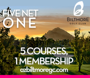 2021 Biltmore Five Net One
