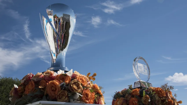 Charles Schwab Cup: Facts and Figures