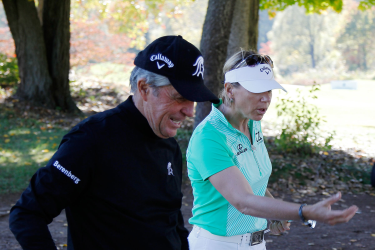 Gary Player and Annika Sörenstam to be honored with Presidential Medal of Freedom