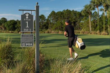 The Path Less Traveled | From the PGA