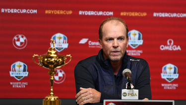 Selection Criteria Revised for 2020 U.S. Ryder Cup Team