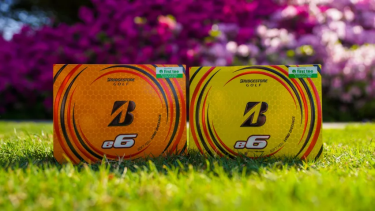 Bridgestone Golf Announces First Tee Edition e6 Golf Ball