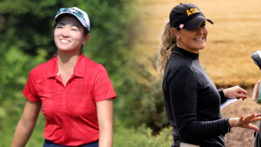 Number One Ranked Women's Amateur and Two Arizona State University Sun Devils to Join the Field in Mesa