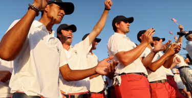 Lesson Learned: The Walker Cup Reminds Us of What Makes Team Golf Great