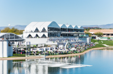 Hospitality Packages Now On Sale for 2020 Waste Management Phoenix Open