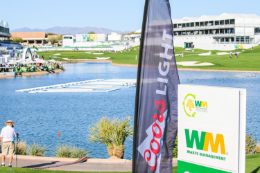 Coors Light Pro-Am Gets Things Started at the 2020 Waste Management Phoenix Open