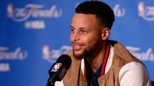 Stephen Curry Makes Donation to Launch Golf Teams at Howard University