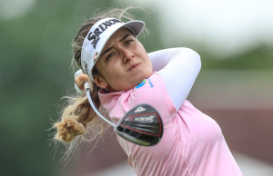 Hannah Green Goes Wire-to-Wire for First Win at KPMG Women's PGA Championship