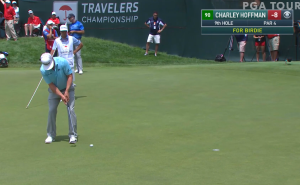 The First Look: Travelers Championship